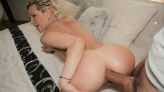 MILFS Perfect Body Fucked for Cash - Public Agent
